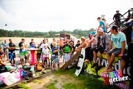 Rückblick Team Battle 2012