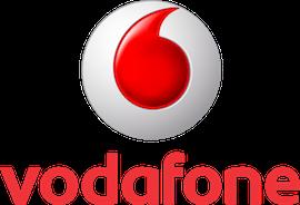 Wir begrüßen Vodafone als neuen Hauptsponsor