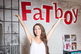 Wir begrüßen Fatboy Berlin als neuen Sponsor