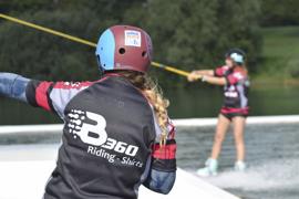 Wir begrüßen B360 Riding – Shirts als neuen Partner